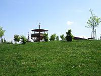 Cerhenice – historie, naučná stezka a vyhlídková věž