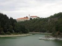 Bítov - rozhledna Rumburak a Hasičský pivovar Tesák