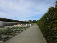 Kroměříž - Květná zahrada po rekonstrukci