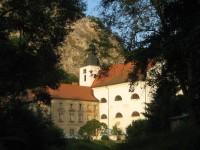 Sv. Jan pod Skalou