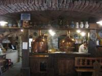 Restaruace  - pivovar