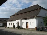 Budova muzea u fojtství