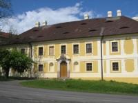 Valeč - hospital
