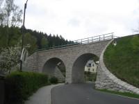 viadukt v Hamrech