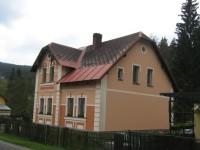 dům v Hamrech