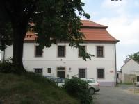 Fara - nyní Základní umělecká škola
