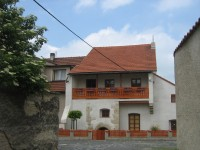 Dům s pavlačí
