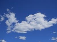 mraky na Vrgádě