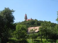 Bouzov - hrad