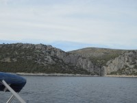 Zážitky z plavby po Jadranu 3. - 10. 9. 2011