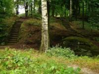 Samadhi - les (park)