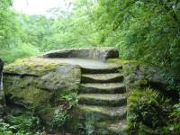 Samadhi - slunečný kámen
