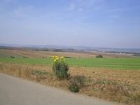 Za zámky v okolí Morkovic - Slížan