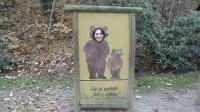 Já jako medvěd :)