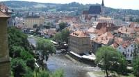 Státní hrad a zámek Český Krumlov UNESCO