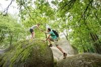 Turistický region Oberes Waldviertel: Příroda & kulturní zážitky pro milovníky dálkových tras