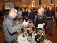 Oceněná vína a uznávaní sommeliéři na Zámecké slavnosti vína