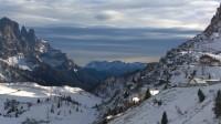 Val di Fiemme – kraj lyžování, mléka, strdí… a Specku