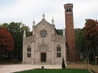 Kostel Panny Marie v Dubí