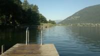Rodinná dovolená u jezer v Korutanech (2. část)
