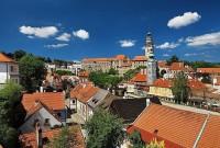 © Město Český Krumlov /Foto: Ing. Libor Sváček