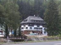 Špindlerův mlýn 2