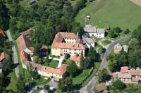Pohádkový hrad a zámek Staré Hrady