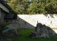 Lazaret sv. Zdislavy v Č. Dubu