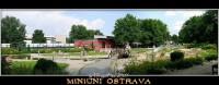 MINIUNI Ostrava a Mořské akvárium