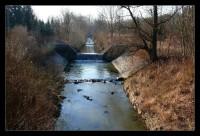 Potok Sedlnice