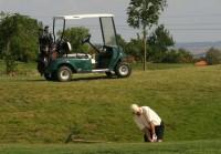Golf klub Austerlitz - Slavkov
