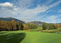 Po golfových stopách Franze Klammera