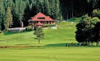 KORUTANSKÉ PERLY - Špičková golfová hřiště ve stínu Alp