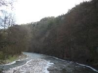 Údolí řeky Oslavy