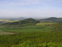 výhled z Oltáříku