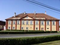 Tetín - zámek