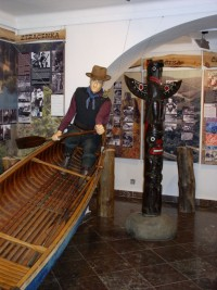 expozice muzea