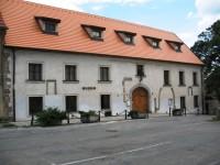 dům Mince - muzeum