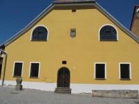 starý špitál v Přibyslavi