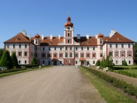 Vrch Káčov a zřícenina Zásadka, zajímavosti v okolí Mnichova Hradiště