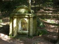 Méně známá a navštěvovaná místa Kokořínska – podruhé