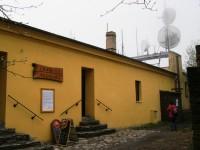 kromě bufetu je na Milešovce nově otevřena i restaurace