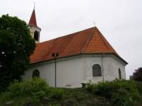Dubický kostelík