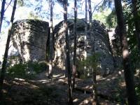 Pustý zámek