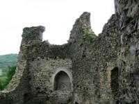 zřícenina hradu Sukoslav