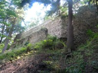 hrad Perštejn