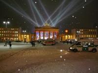 Berlín - silvestr 09