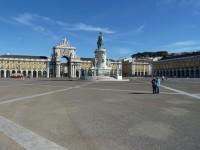 Lisabon - září 10