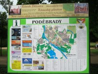 001 Dnešní můj výlet je do Poděbrad