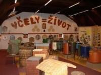 Chlebovice - včelařské muzeum